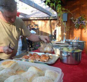 Retreat Venue, Whitebird Summit Lodge